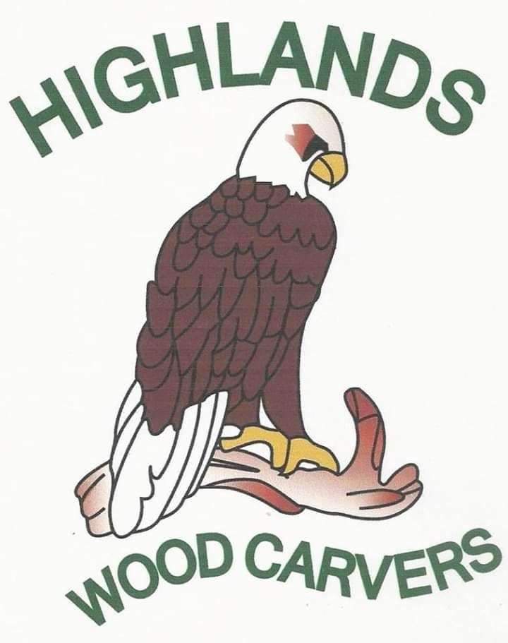 Highlands Wood Carvers 22nd Annual, Wood Carving Competition Show